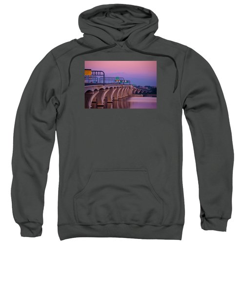 Woodrow Wilson Bridge Sweatshirt
