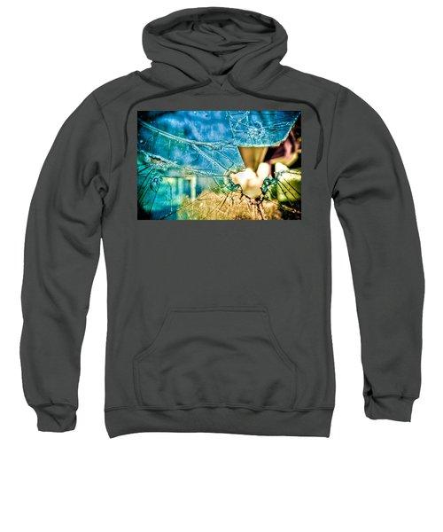 World In My Eyes Sweatshirt