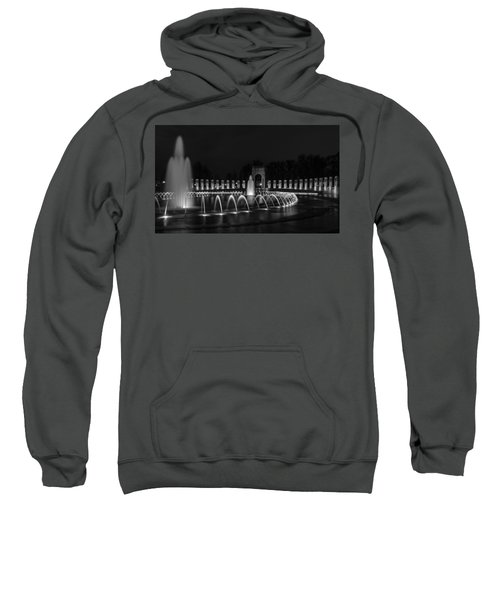 World War II Memorial Sweatshirt