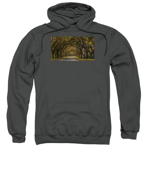 Wormsloe Historic Site Sweatshirt