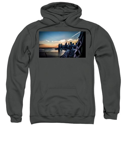 Would You Believe Sweatshirt