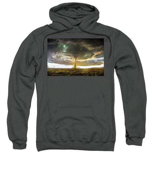 Wray Colorado Tornado 070 Sweatshirt