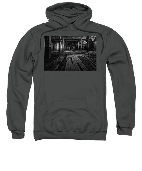 Ws 3 Sweatshirt