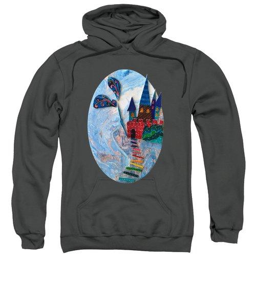 Wuthering Heights Sweatshirt by Aqualia