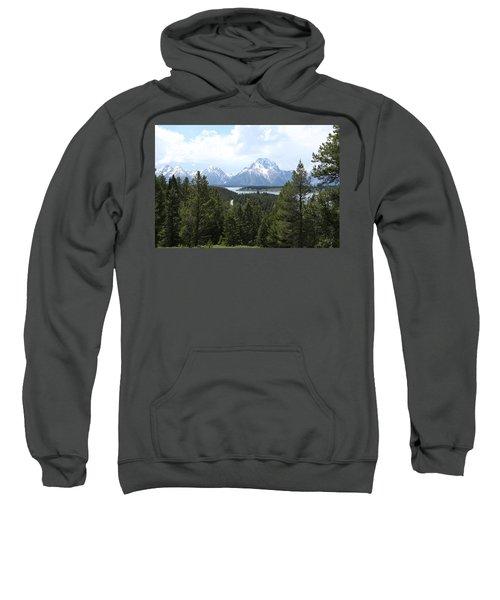Wyoming 6490 Sweatshirt