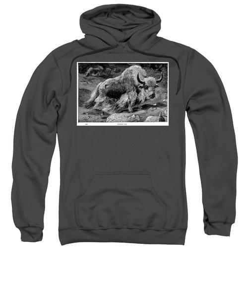 YAK Sweatshirt