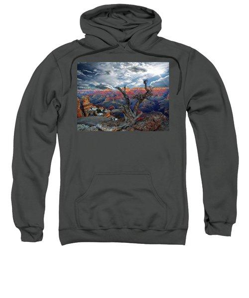 Yaki Point Grand Canyon Sweatshirt