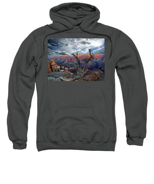 Yaki Point Grand Canyon Sweatshirt