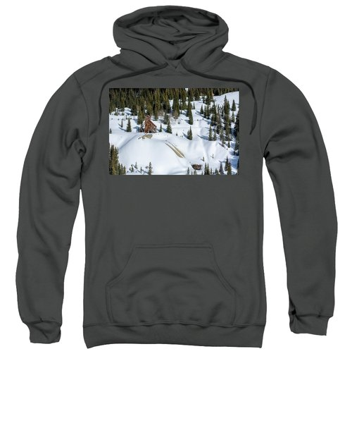 Yankee Girl Mine Sweatshirt