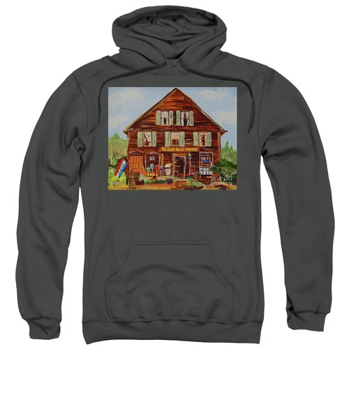 Ye Olde Sale Shoppe Sweatshirt