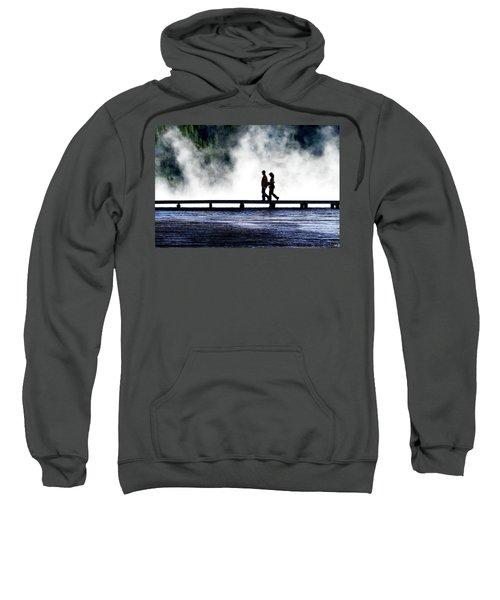 Yellowstone Walkers Sweatshirt