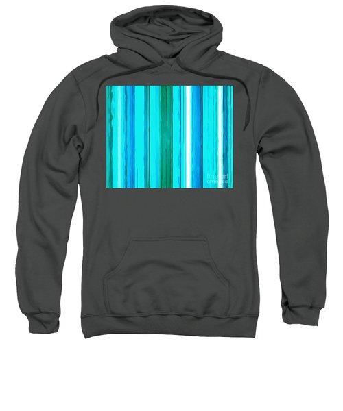 Yesterdays Blues Sweatshirt