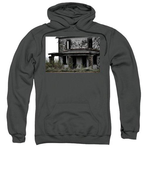 Yesterdays Front Porch Sweatshirt