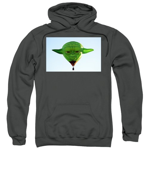 Yoda  Sweatshirt