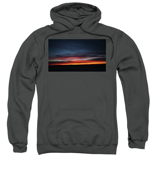 Yorkton Sunrise Sweatshirt