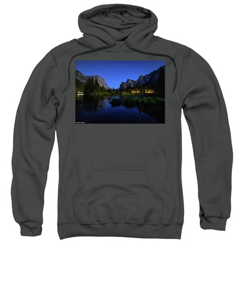 Yosemite Nights Sweatshirt