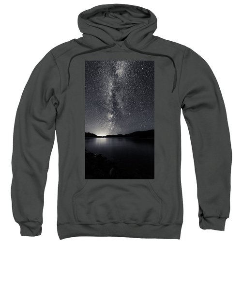 You Know That You Are Sweatshirt