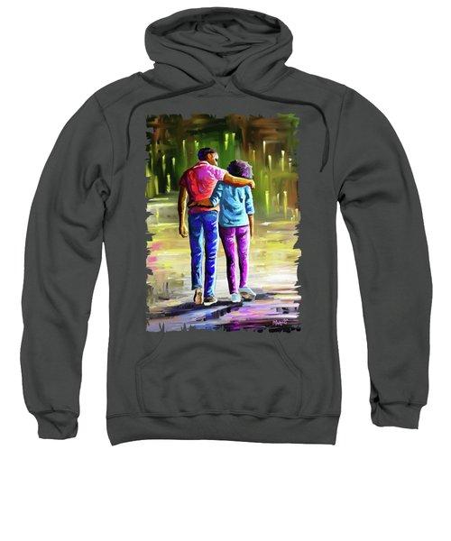 Young Lovers Sweatshirt