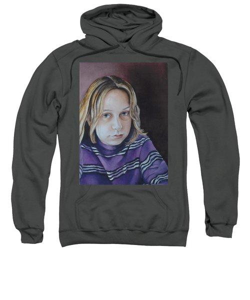 Young Mo Sweatshirt