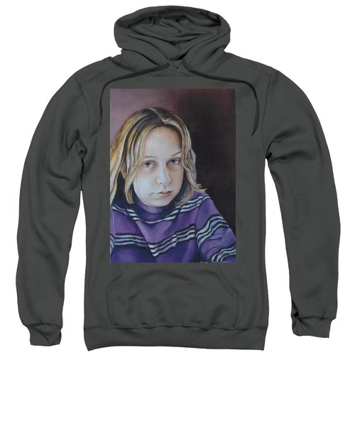 Young Mo Sweatshirt