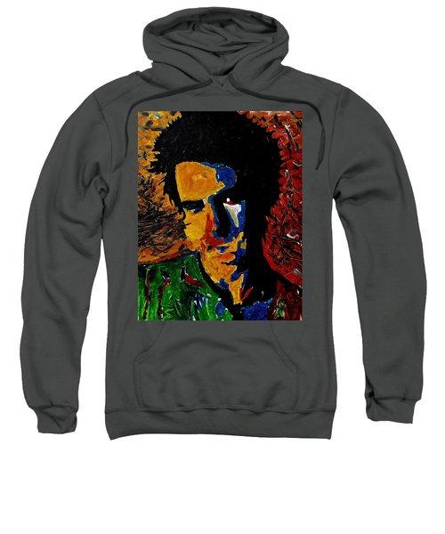 Young Sid Vicious Sweatshirt