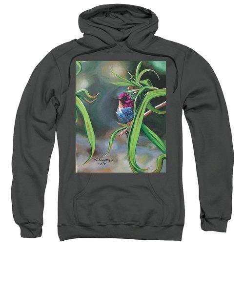 Yuma Hummer  Sweatshirt