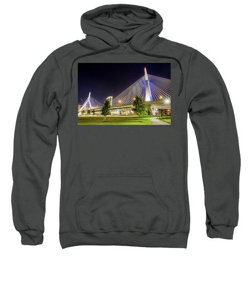 Zakim Bridge Sweatshirt
