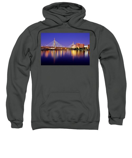 Zakim Twilight Sweatshirt