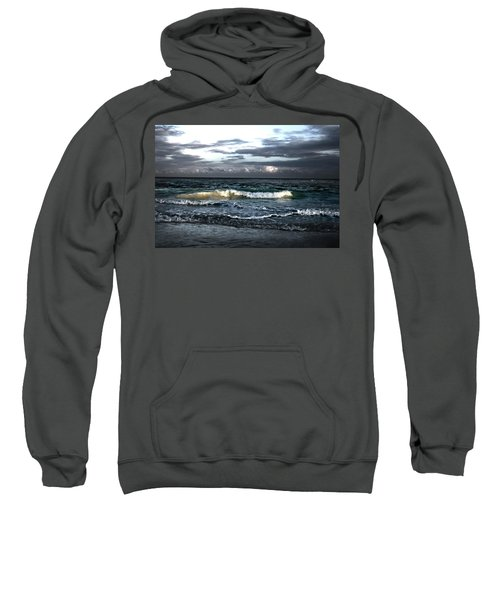 Zamas Beach #11 Sweatshirt