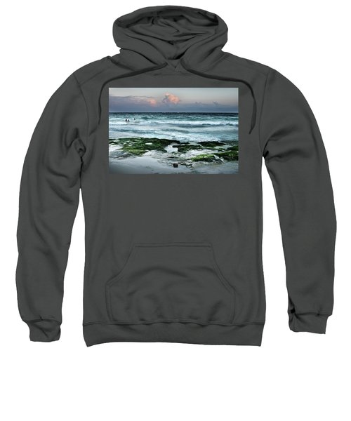 Zamas Beach #7 Sweatshirt