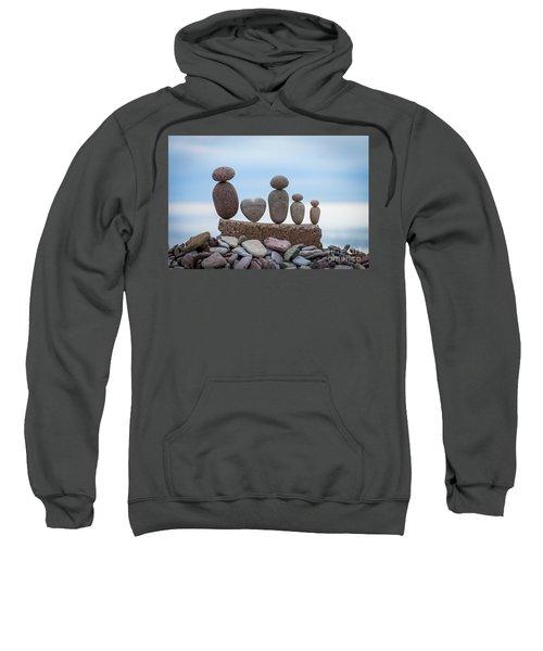 Zen Family Sweatshirt