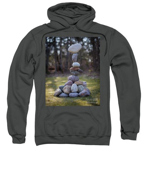 Zenplexity Sweatshirt