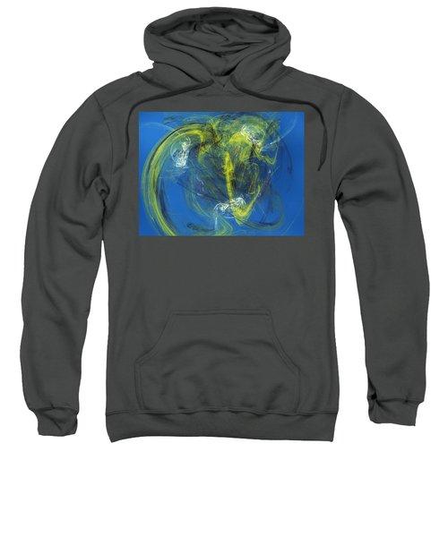 Zero Tolerance Policy Sweatshirt