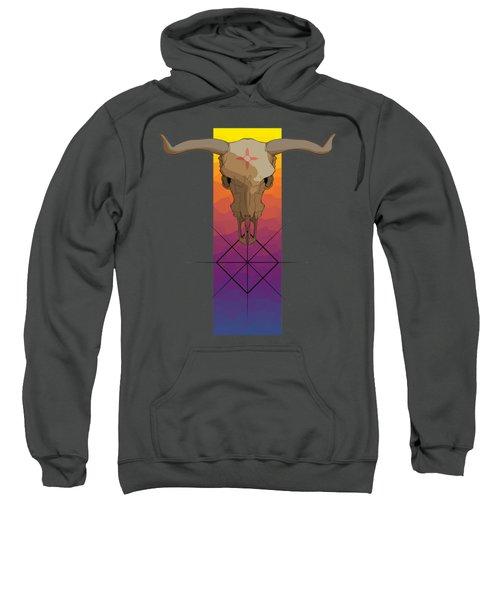 Zia Symbol Sweatshirt