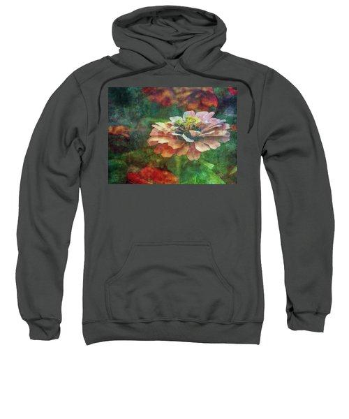Zinnia Impression 1120 Idp_2 Sweatshirt