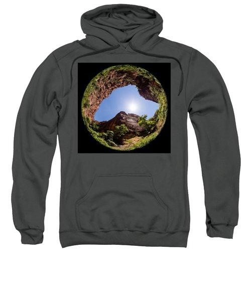 Zion Fisheye 1464 Sweatshirt