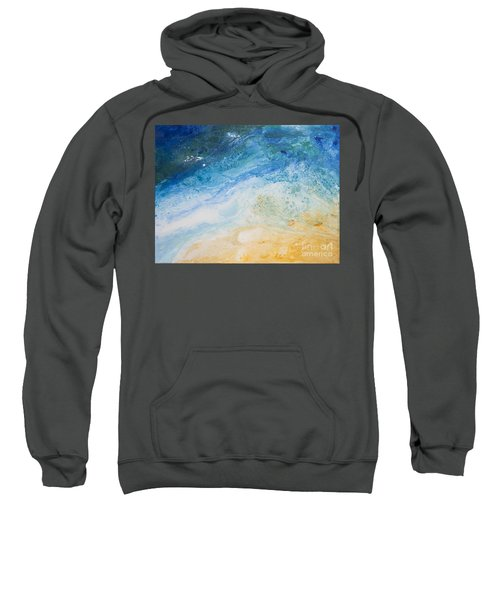 Zoom In Or Out Sweatshirt