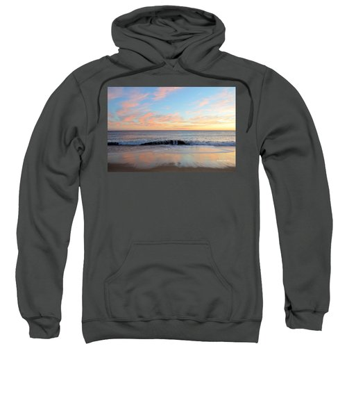 1/6/19 Obx Sunrise Sweatshirt
