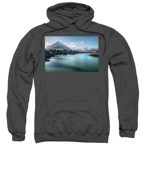 Arnarstapi - Iceland Sweatshirt