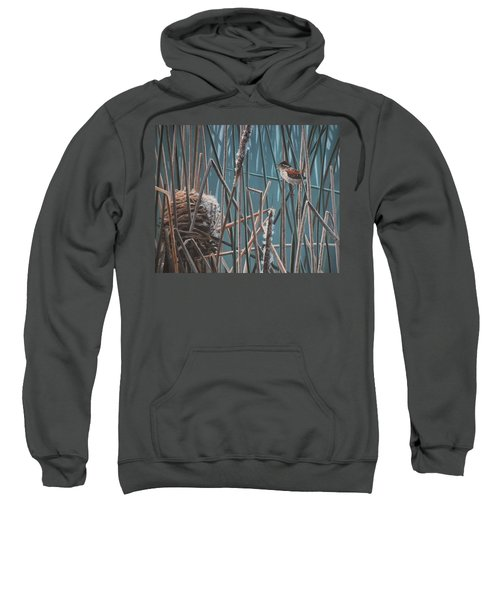 Cattail Hideaway Sweatshirt