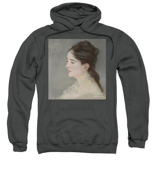 Claire Campbell, 1882 Sweatshirt
