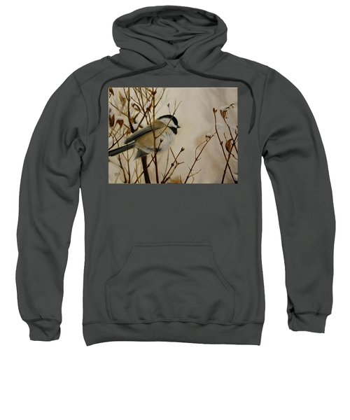 Faithful Winter Friend Sweatshirt