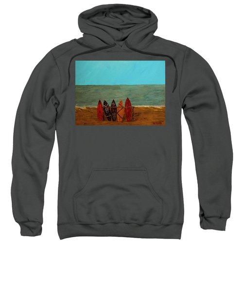 Five Reasons Sweatshirt