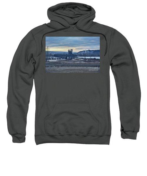 Grand Trunk Pacific Railway Sweatshirt