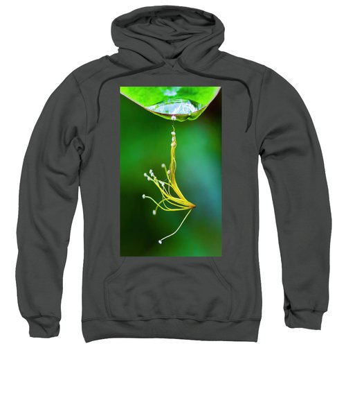 Hanging By A Thread Sweatshirt