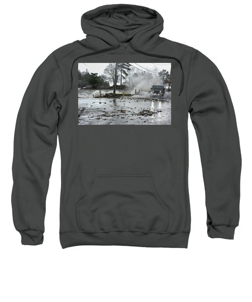 Jeep Splash Sweatshirt
