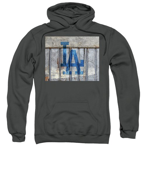 La Dodgers Sweatshirt