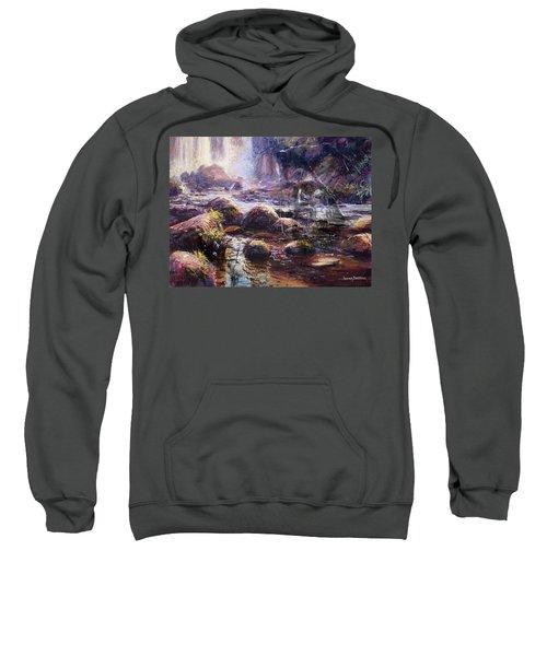 Living Water Sweatshirt