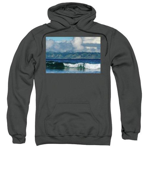 Maui Breakers Sweatshirt