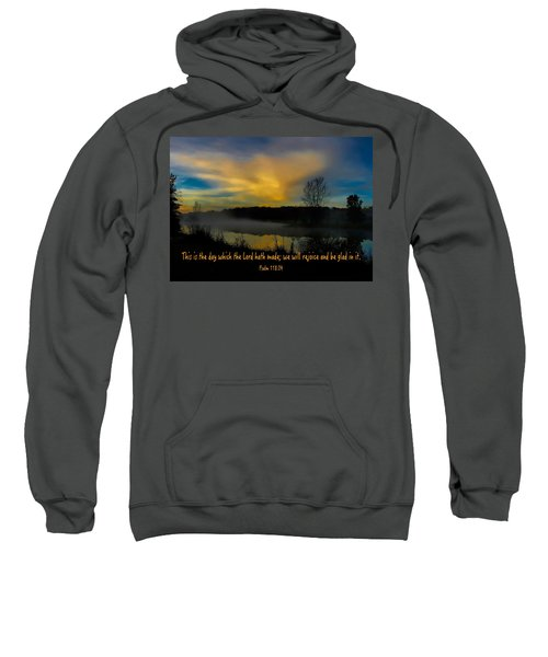 New Day Sweatshirt